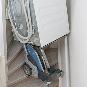 Stairmobil in 8 stappen - stap 5
